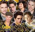 Cullen Boys - twilight-series photo