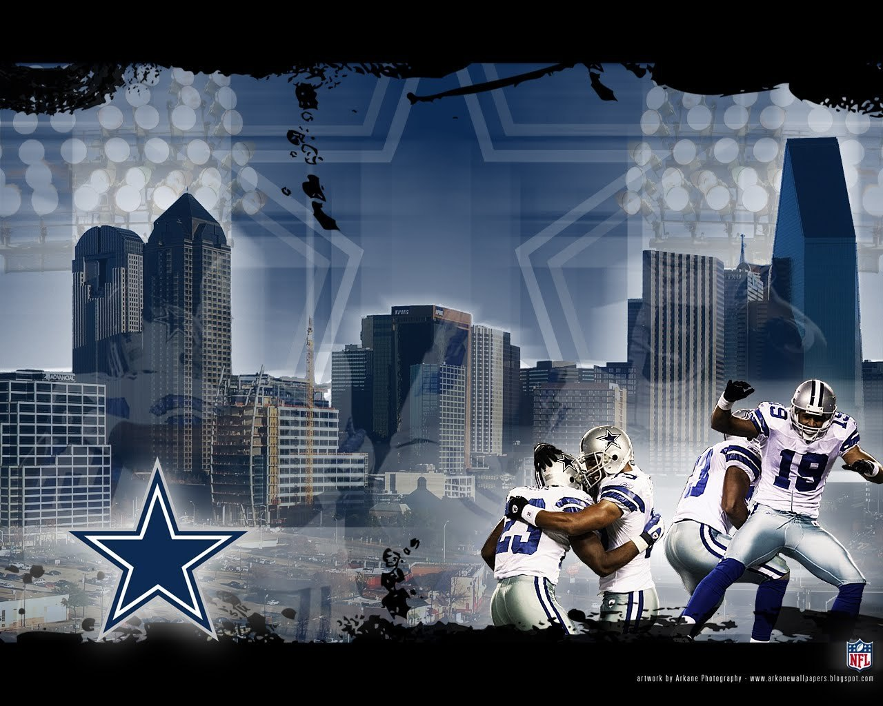 Cool Dallas Cowboys wallpaper for computers : Evolutionext
