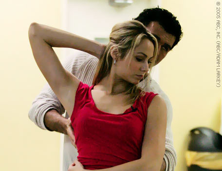 Dancing with the Stars - Training