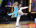 Dancing with the Stars - Week Eight - stacy-keibler photo