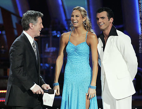 Dancing with the Stars - Week Eight
