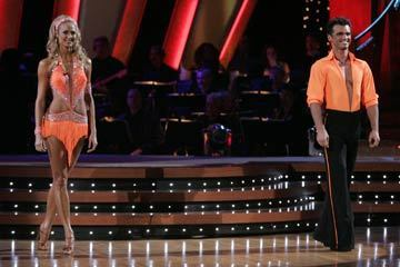 Dancing with the Stars - Week Five