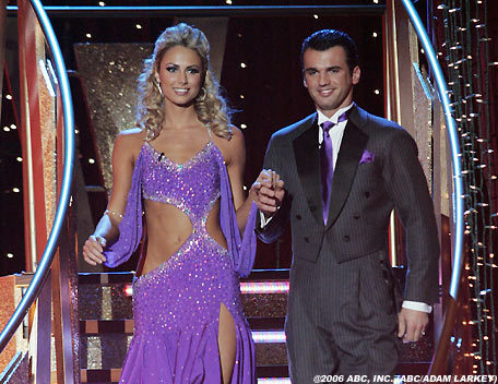 Dancing with the Stars - Week Four