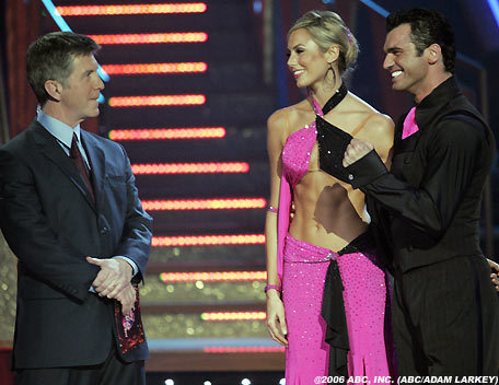 Dancing with the Stars - Week One