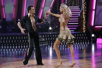 Dancing with the Stars - Week Seven