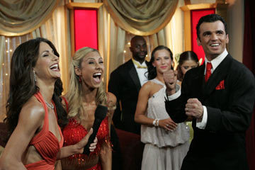 Dancing with the Stars - Week Six