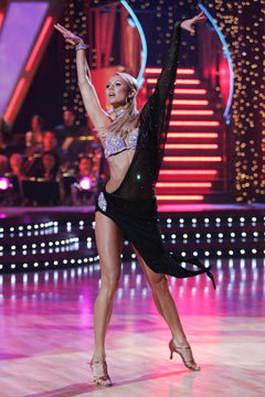 Dancing with the Stars - Week Two