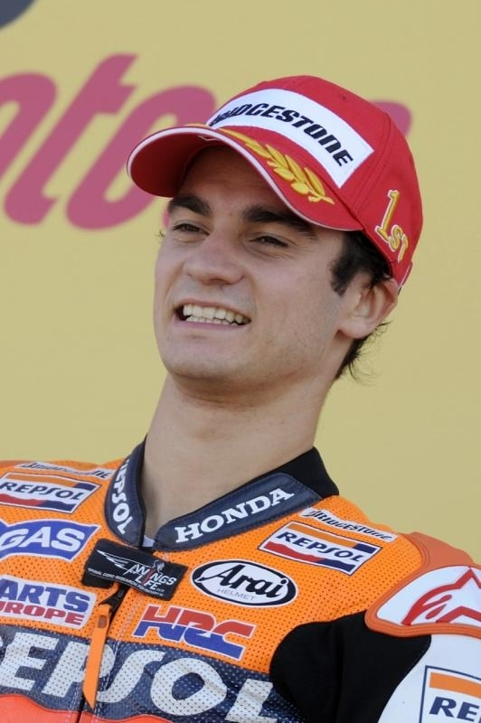 Quotes By Dani Pedrosa Like Success
