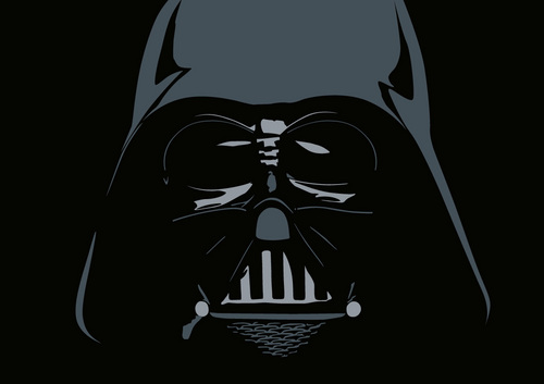 stella, stella, star Wars wallpaper entitled Darth Vader