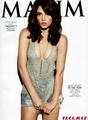 December 2009 Maxim - ashley-greene photo