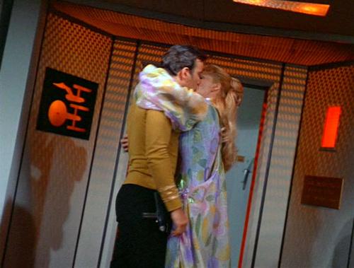 Deela and Kirk
