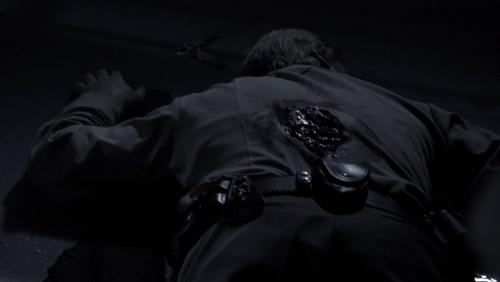 Deputy Garrett's Death