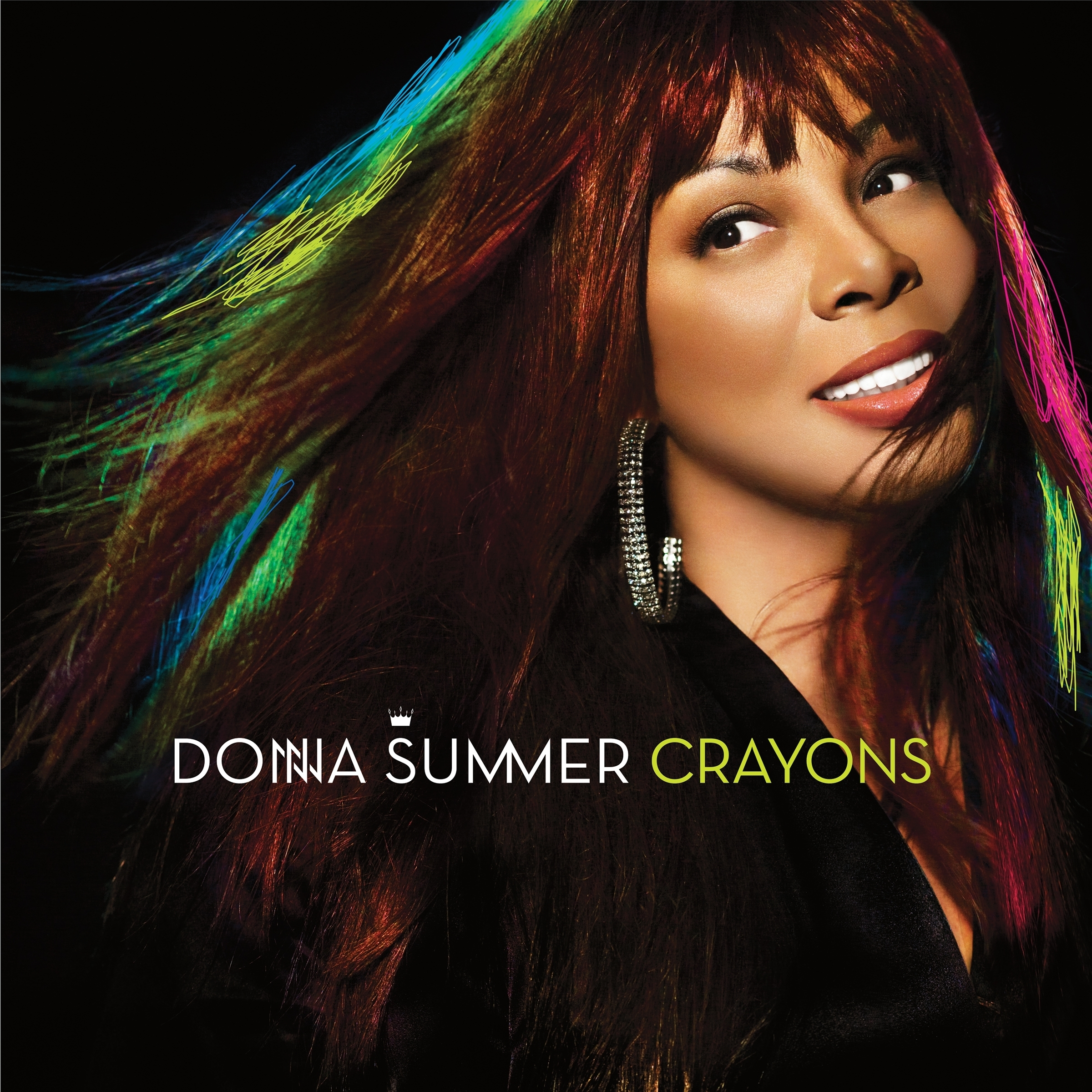 Donna Summer State Of Independence Protection