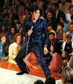 ELVIS PRESLEY - rocknroll-remembered photo
