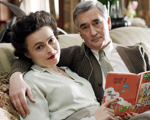 ENID (movie) - helena-bonham-carter Photo