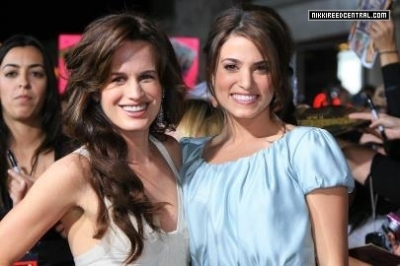 Elizabeth & Nikki