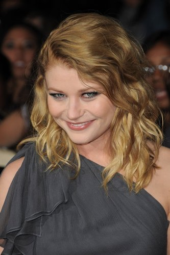 "Emilie de Ravin @ ""The Twilight Saga: New Moon"" premiere"