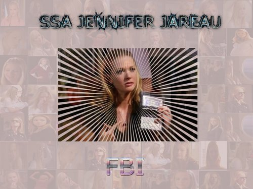 "Jennifer ""JJ"" Jareau wallpaper titled FBI"