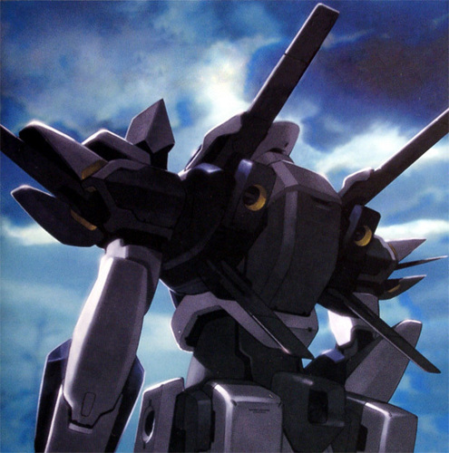 FULL METAL PANIC wallpaper probably with a surface to air missile titled FMP