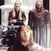 Faramir, Eomer, & Legolas