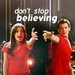 Finn and Rachel - rachel-puck-finn icon