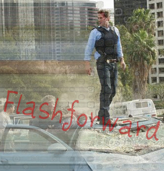 Flashforward Fanart:D