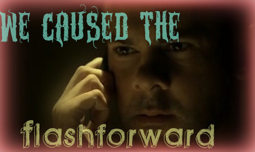 Flashforward Fanart. Group 2