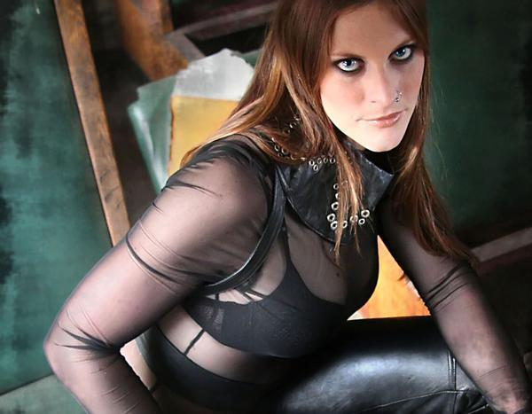 Floor jansen hot