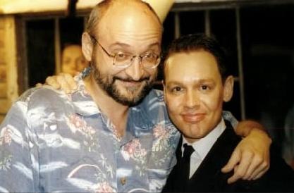 Frank and Doug