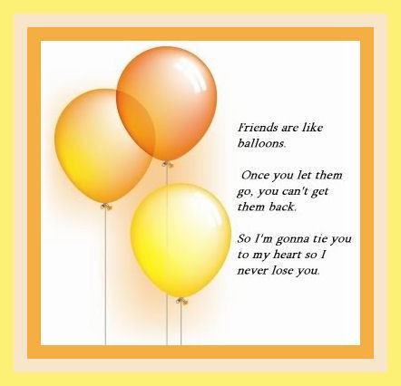 vrienden for life
