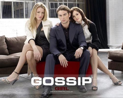 Masquerade wallpaper possibly containing a well dressed person and a business suit titled Gossip Girl