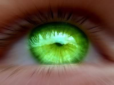 People With Green Eyes wallpaper titled Green Eyes pic