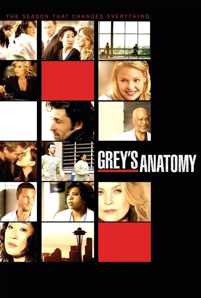Greys anatomy season 3 finale song - Visual game player film jawaban