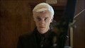 HBP Behind the scenes - draco-malfoy screencap