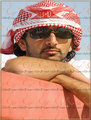 HH Sheikh Hamdan - fazzaa photo