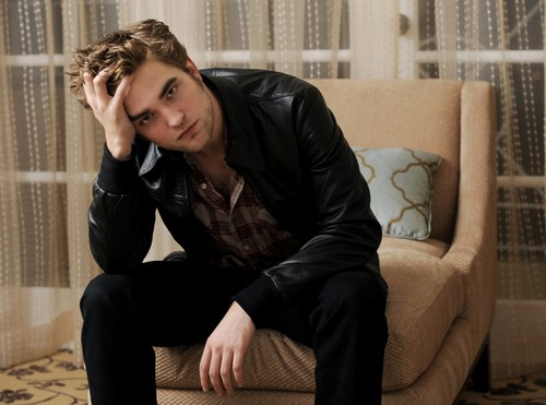 HQ fotos del guapo de Robert Pattinson - handsome man Robert Pattinson HQ - twilight-crepusculo Photo