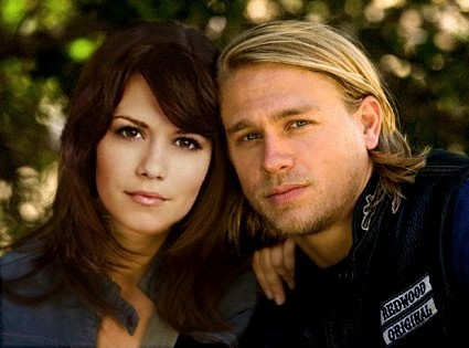 Haley James & Jax Teller