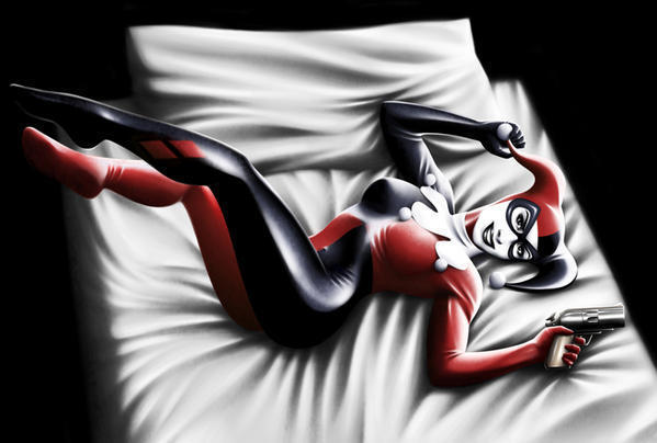 Harley Quinn Harley