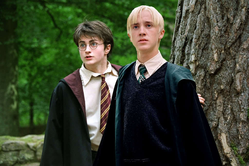 harry and draco images - photo #28