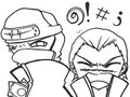 Hidan&Kakuzu