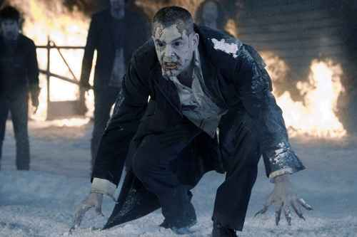 Horror Movie Wishlist-30 Days of Night