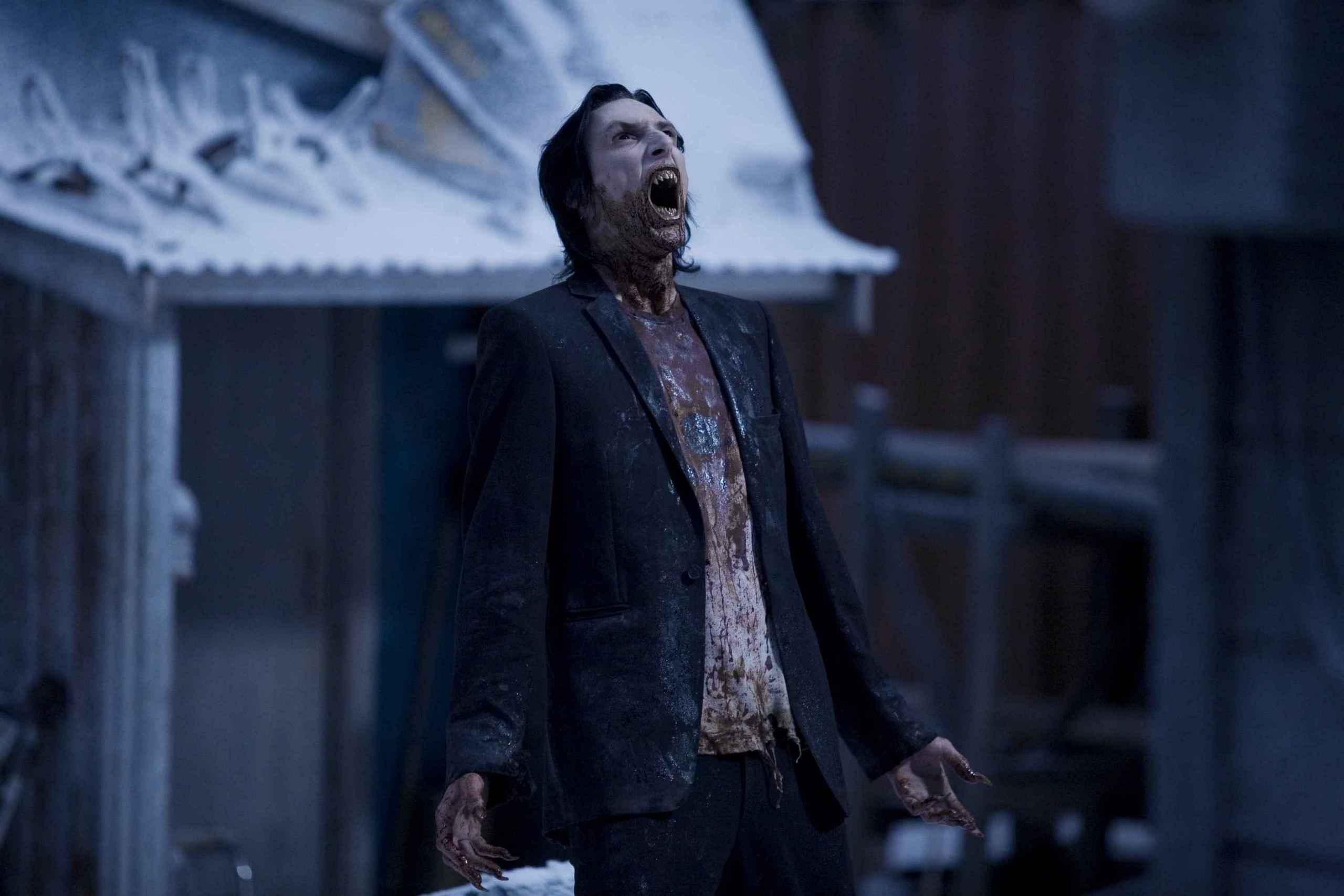 Horror Movie Wishlist-30 Days of Night