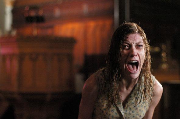 Horror Movie Wishlist-Exorcism of Emily Rose