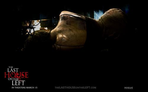 Horror Movie Wishlist- Last House on the Left