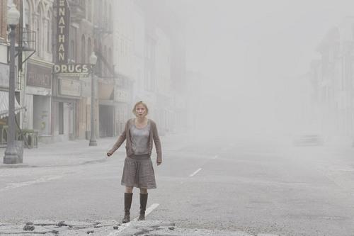 Horror Movie Wishlist-Silent Hill