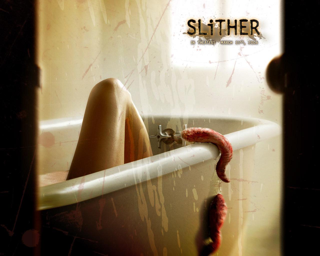 Horror Movie Wishlist-Slither