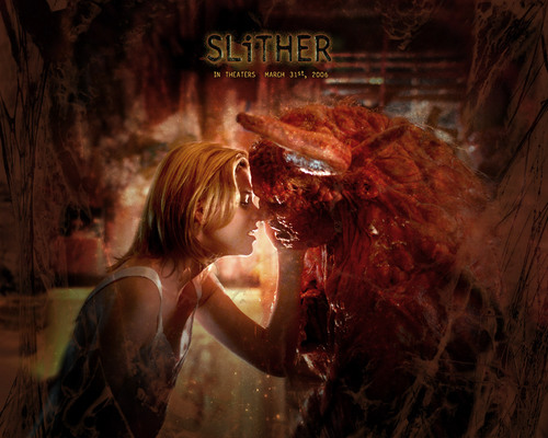 Horror Movie Wishlist-Slither