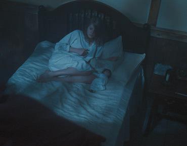 Horror Movie Wshlist-An American Haunting