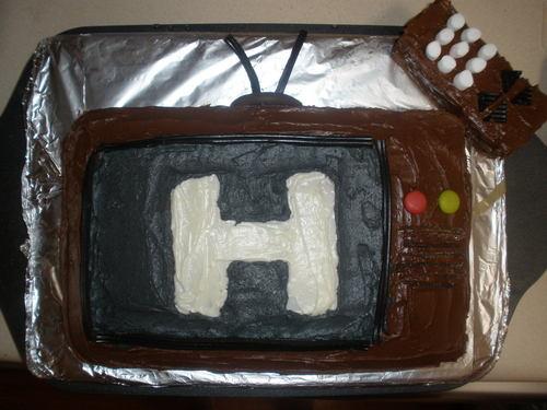 House Cake(: