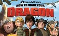 How To Train Your Dragon - countdown-to-upcoming-movies photo